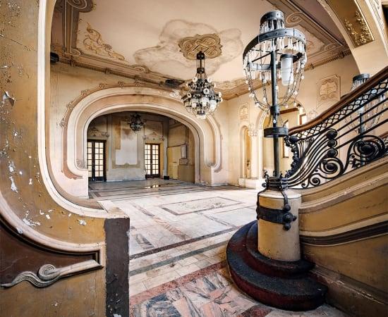 Jan Stel, Abandoned casino II