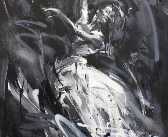 Paul Wright, Leap