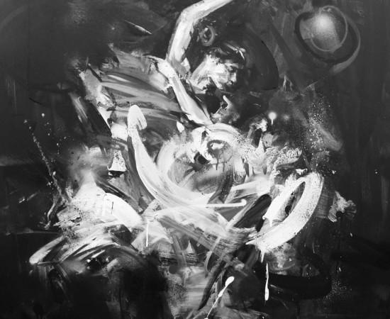 Paul Wright, Crescendo