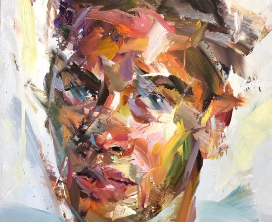 Paul Wright, Eros