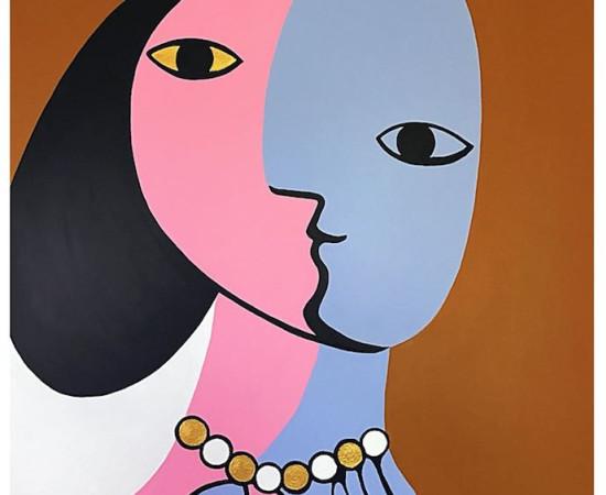 <span class=&#34;artist&#34;><strong>Daniel Hooper</strong></span>, <span class=&#34;title&#34;><em>Bernadette</em>, 2017</span>