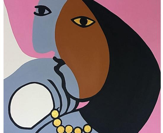 <span class=&#34;artist&#34;><strong>Daniel Hooper</strong></span>, <span class=&#34;title&#34;><em>Martha</em>, 2017</span>