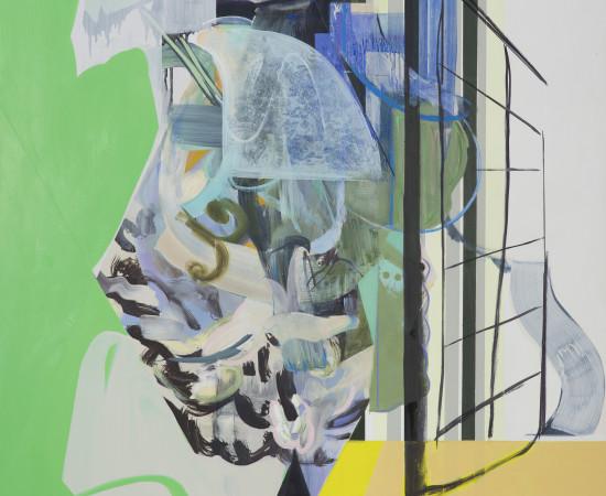 <span class=&#34;artist&#34;><strong>Laurie Danial</strong></span>, <span class=&#34;title&#34;><em>The Duchess</em>, 2018</span>