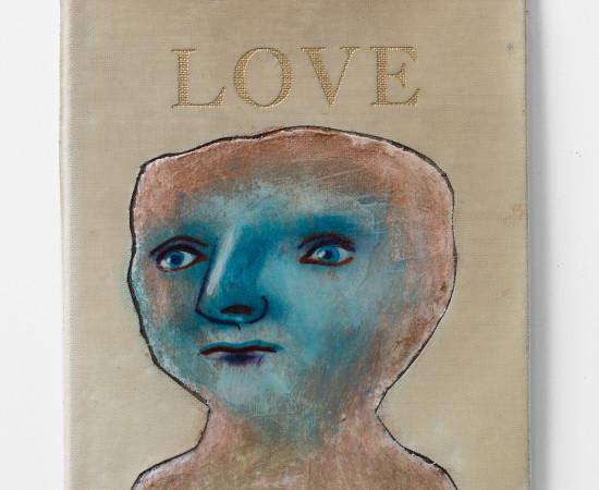 <span class=&#34;artist&#34;><strong>Matthew Dennison</strong></span>, <span class=&#34;title&#34;><em>Love</em>, 2017</span>