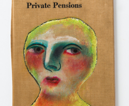 <span class=&#34;artist&#34;><strong>Matthew Dennison</strong></span>, <span class=&#34;title&#34;><em>Fundamentals of Private Pensions</em>, 2017</span>