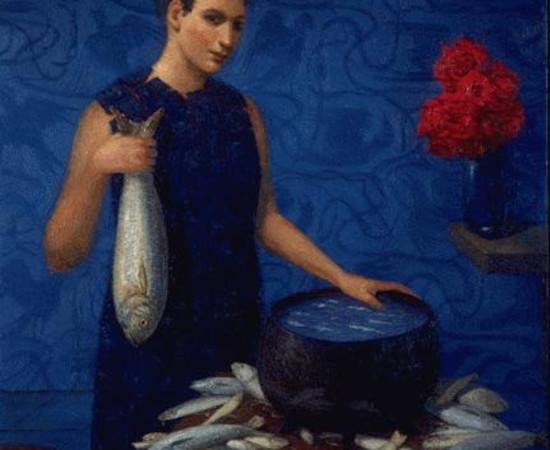 Katherine Ace, Wishing Well, 1998