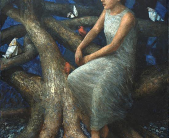 Katherine Ace, Six Swans, 2013