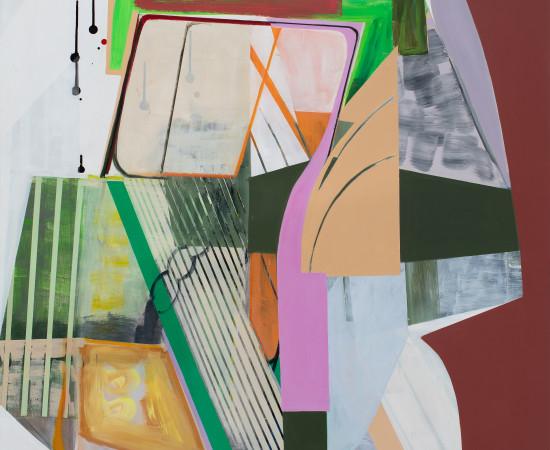 <span class=&#34;artist&#34;><strong>Laurie Danial</strong></span>, <span class=&#34;title&#34;><em>TWIN</em>, 2018</span>