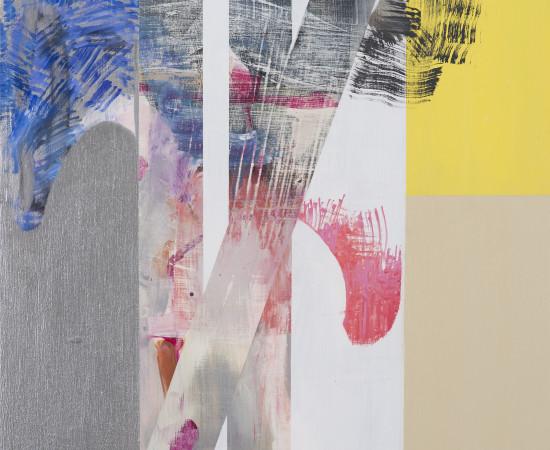 <span class=&#34;artist&#34;><strong>Laurie Danial</strong></span>, <span class=&#34;title&#34;><em>Pollinator</em>, 2018</span>