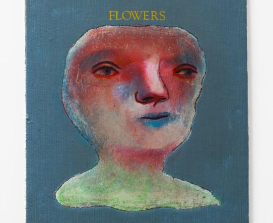 <span class=&#34;artist&#34;><strong>Matthew Dennison</strong></span>, <span class=&#34;title&#34;><em>Flowers</em>, 2017</span>