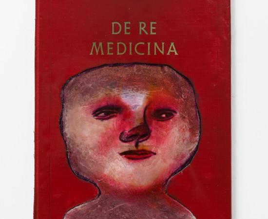 <span class=&#34;artist&#34;><strong>Matthew Dennison</strong></span>, <span class=&#34;title&#34;><em>De Re Medicina</em>, 2017</span>