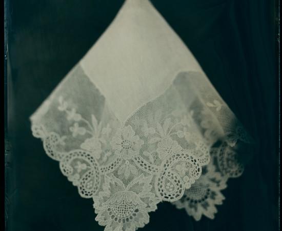 Susan Seubert, Handkerchief 5, 2019