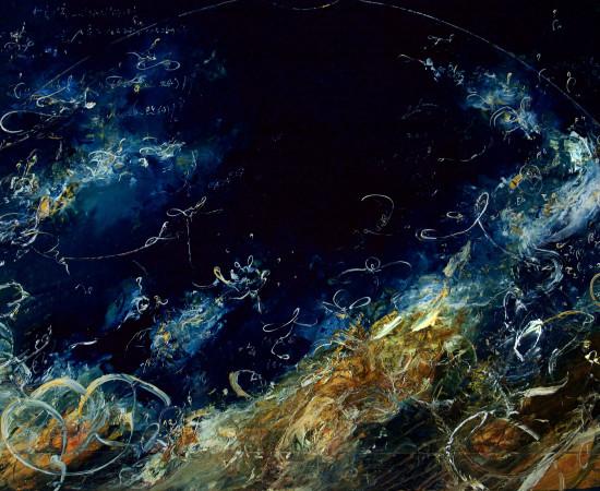Michael Schultheis, Mediterranean Cycloids of Ceva, 2019