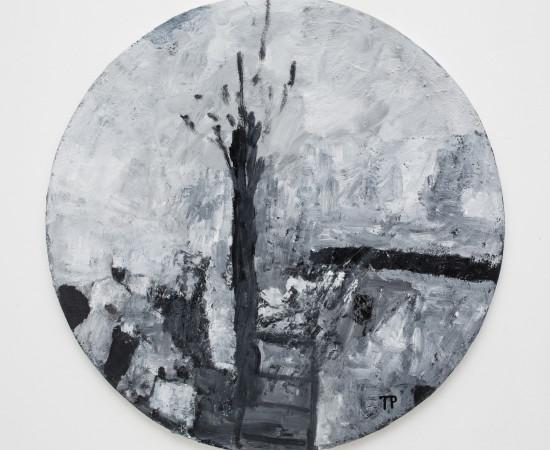 <span class=&#34;artist&#34;><strong>Tom Prochaska</strong></span>, <span class=&#34;title&#34;><em>The Visitor</em>, 2017</span>