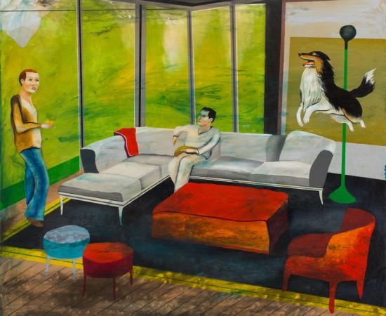 <span class=&#34;artist&#34;><strong>Matthew Dennison</strong></span>, <span class=&#34;title&#34;><em>Hamish</em>, 2018</span>