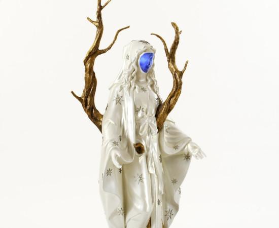 <span class=&#34;artist&#34;><strong>Tina Tsang</strong></span>, <span class=&#34;title&#34;><em>Lady Psychopomp: Ascension</em>, 2012</span>
