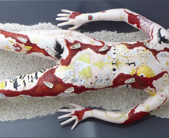 <span class=&#34;artist&#34;><strong>Tina Tsang</strong></span>, <span class=&#34;title&#34;><em>Ascension I</em>, 2012</span>