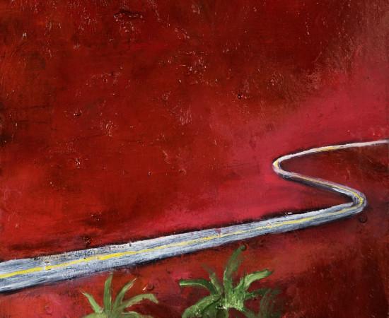 <span class=&#34;artist&#34;><strong>Suzy Murphy</strong></span>, <span class=&#34;title&#34;><em>Zig Zag</em>, 2017</span>