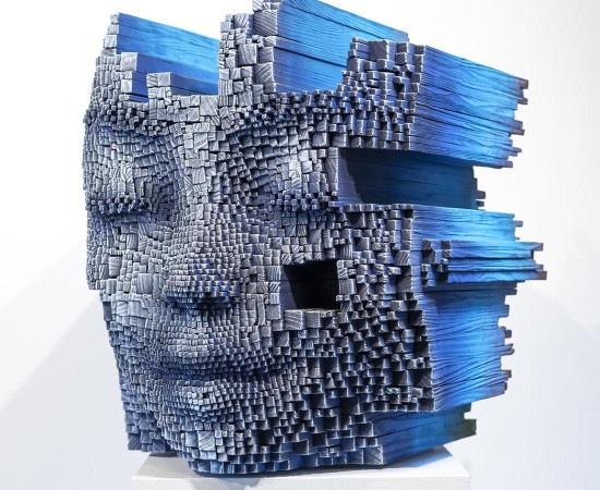 Gil Bruvel, Time Erosion