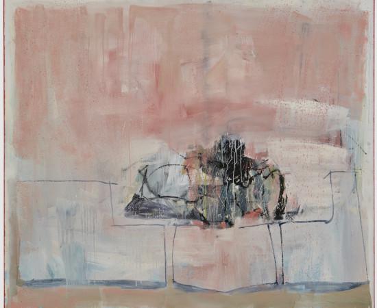 <span class=&#34;artist&#34;><strong>Cesare Lucchini</strong></span>, <span class=&#34;title&#34;><em>Interni - resti</em>, 2016</span>