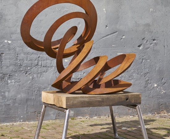 <span class=&#34;artist&#34;><strong>Pieter Obels</strong></span>, <span class=&#34;title&#34;><em>Shimmering ways</em></span>