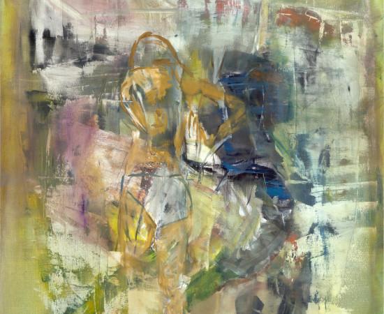 <span class=&#34;artist&#34;><strong>Robert Muntean</strong></span>, <span class=&#34;title&#34;><em>Sound World</em>, 2017</span>