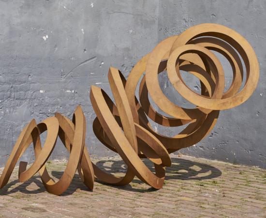 <span class=&#34;artist&#34;><strong>Pieter Obels</strong></span>, <span class=&#34;title&#34;><em>Tumbling paths</em></span>
