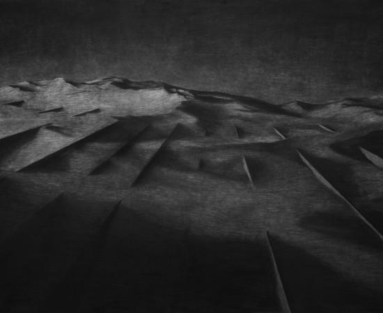 <span class=&#34;artist&#34;><strong>levi van veluw</strong></span>, <span class=&#34;title&#34;><em>Intersected Landscape</em>, 2016</span>