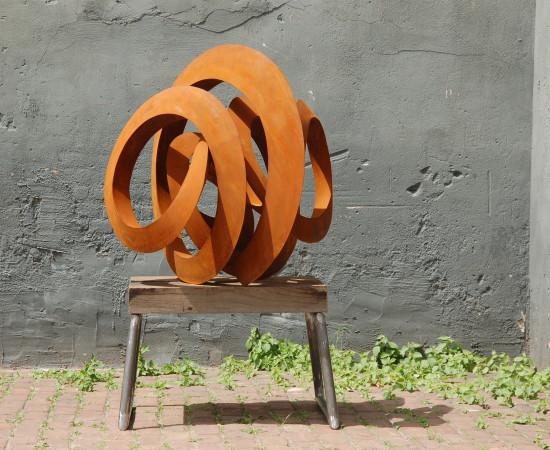 <span class=&#34;artist&#34;><strong>Pieter Obels</strong></span>, <span class=&#34;title&#34;><em>Wild pleasure</em></span>