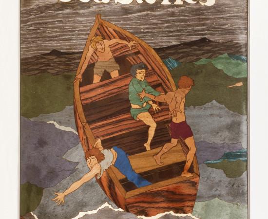 <span class=&#34;artist&#34;><strong>Sebasti&#225;n Gord&#237;n</strong></span>, <span class=&#34;title&#34;><em>Sea Stories #7</em>, 2016</span>