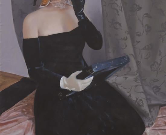 <span class=&#34;artist&#34;><strong>Teodora Axente</strong></span>, <span class=&#34;title&#34;><em>Lisa</em>, 2016</span>