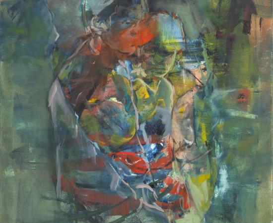 <span class=&#34;artist&#34;><strong>Robert Muntean</strong></span>, <span class=&#34;title&#34;><em>Medici</em>, 2017</span>
