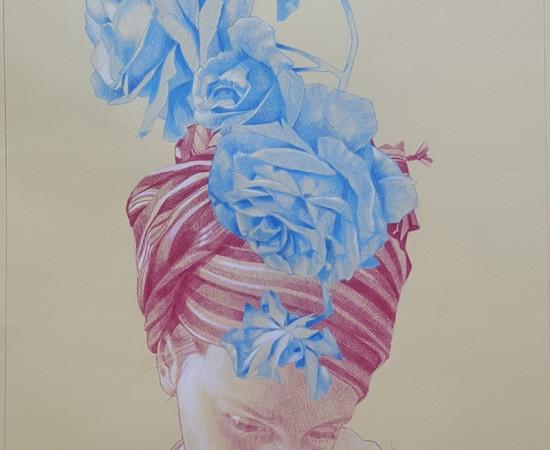 <p><span class=&#34;artist&#34;><strong>Kieran Crowley</strong></span>, <span class=&#34;title&#34;><em>Protrusions I</em></span></p>