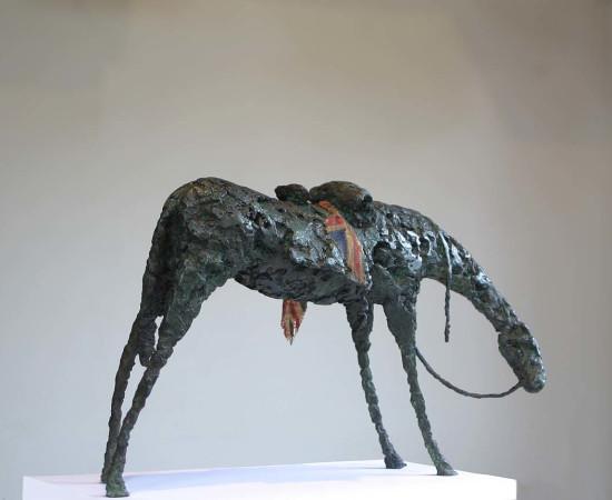 <span class=&#34;artist&#34;><strong>Bob Quinn</strong></span>, <span class=&#34;title&#34;><em>War Torn</em></span>