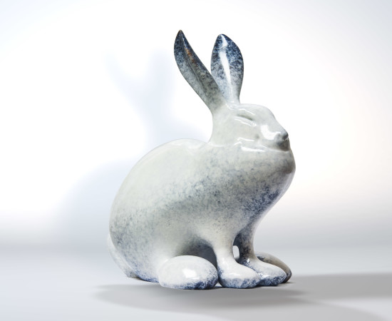 <span class=&#34;artist&#34;><strong>Vadim Tuzov</strong></span>, <span class=&#34;title&#34;><em>Mountain Hare</em></span>