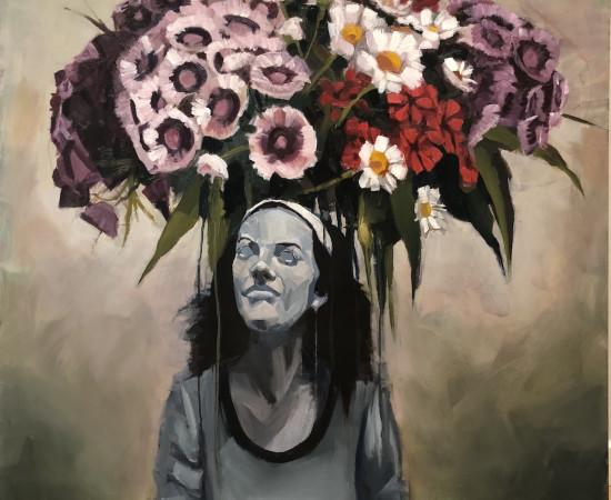 <span class=&#34;artist&#34;><strong>Kieran Crowley</strong></span>, <span class=&#34;title&#34;><em>One More Monstrous Turn</em></span>