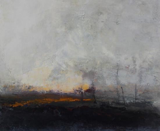 <span class=&#34;artist&#34;><strong>Carol Hodder</strong></span>, <span class=&#34;title&#34;><em>Harbour Lands</em></span>