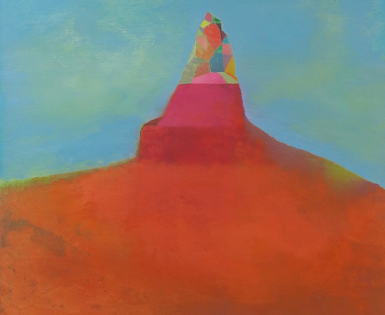 <span class=&#34;artist&#34;><strong>Tom Climent</strong></span>, <span class=&#34;title&#34;><em>Vector Peak</em></span>