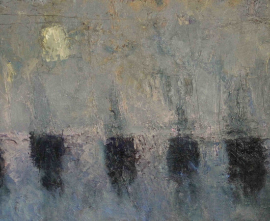 Carol Hodder, Moon's Forms