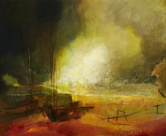 Margaret Egan, Roundstone II