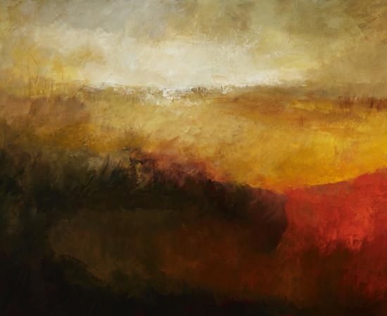 Margaret Egan, Fields of Sunset