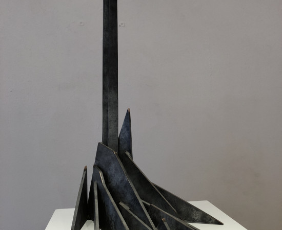 <span class=&#34;artist&#34;><strong>Leo Higgins</strong></span>, <span class=&#34;title&#34;><em>Lighthouse VI</em></span>