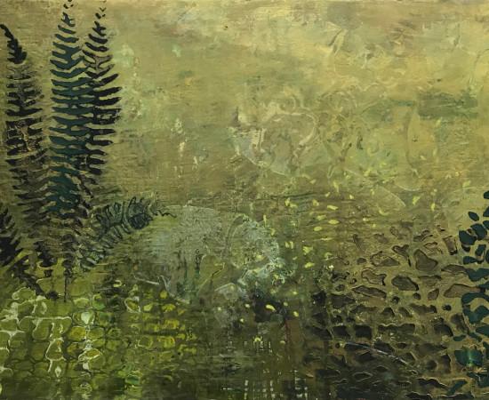 Frances Ryan, Sun Fern