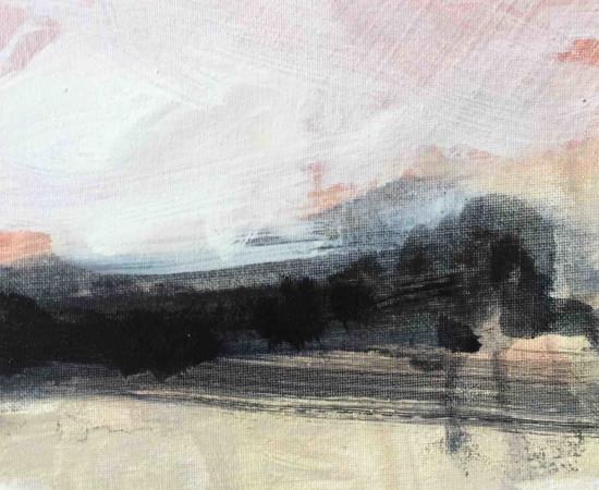 <span class=&#34;artist&#34;><strong>Leah Beggs</strong></span>, <span class=&#34;title&#34;><em>Summer Sky</em></span>