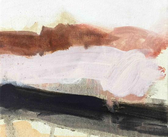<span class=&#34;artist&#34;><strong>Leah Beggs</strong></span>, <span class=&#34;title&#34;><em>Evening Glow</em></span>