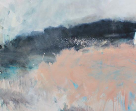 Leah Beggs, Dreams of Landscapes Lost