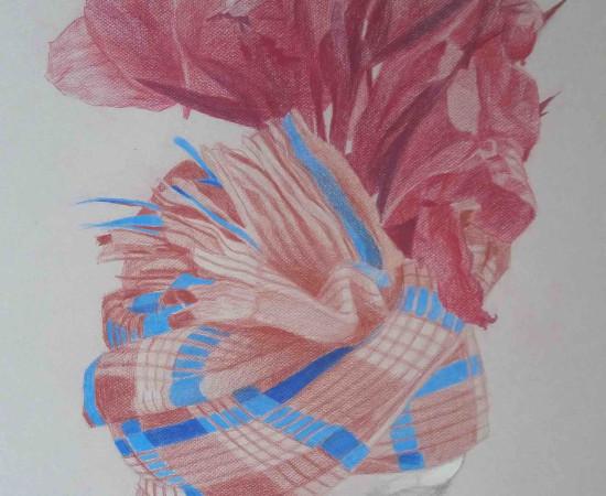 <span class=&#34;artist&#34;><strong>Kieran Crowley</strong></span>, <span class=&#34;title&#34;><em>Protrusions VII</em></span>