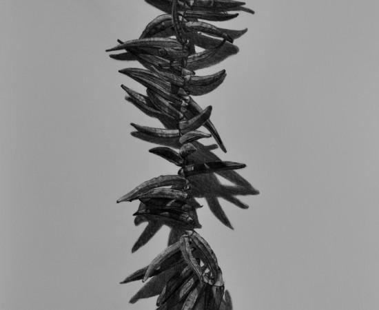 <span class=&#34;artist&#34;><strong>Samah Shihadi</strong></span>, <span class=&#34;title&#34;><em>Hanging Series </em>, 2018</span>
