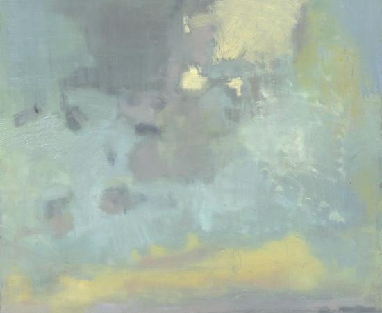 Luke Knight, Rain In July Blue Sky
