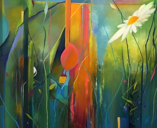 <span class=&#34;artist&#34;><strong>Suki Wapshott</strong><span class=&#34;artist_comma&#34;>, </span></span><span class=&#34;title&#34;>Verdure</span>